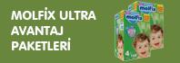 Molfix Ultra Avantaj Paketleri