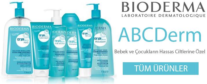 Bioderma ABCDerm