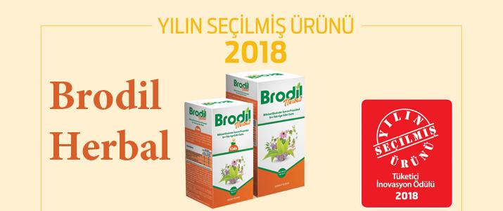 Brodil Herbal