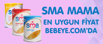 SMA Mama en ucuz bebeye.com'da
