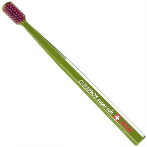 Curaprox CS 3960 Super Yumuşak Diş Fırçası