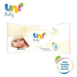Uni Baby Sensitive 56 yaprak