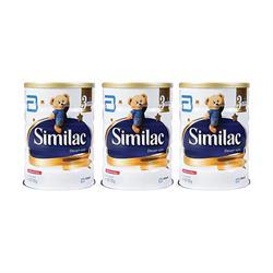 Similac 3 Devam Sütü 3'lü 850 gr