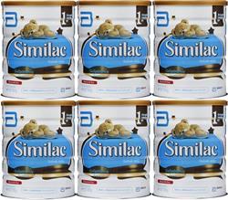 Similac 1 Bebek Sütü 6'lı 850 gr