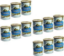 Similac 1 Bebek Sütü 12'li 850 gr