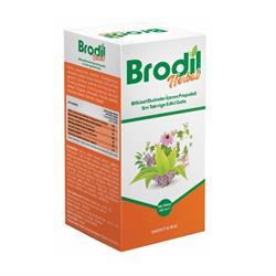Brodil Herbal Propolisli Sıvı Takviye Edici Gıda 150 ml