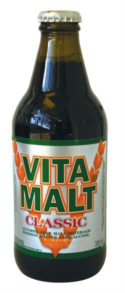 Vitamalt 330 ml Anne Sütü Arttırıcı Malt İçeceği