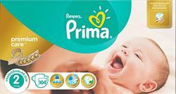 Prima Premium Care 2 Beden Mini 104 Adet