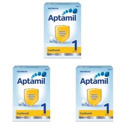 Aptamil Conformil 1 Devam Sütü 300 gr 3'lü