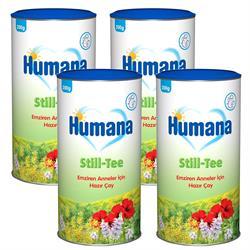 Humana Still Tee 4 Adet Emziren Anne İçeceği