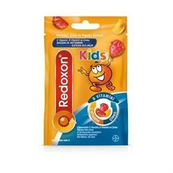 Redoxon Kids C Vitamini 25 Adet