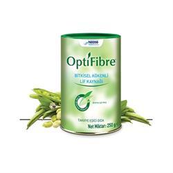 Nestle OptiFibre Bitkisel Kökenli Lif Kaynağı Takviye Edici Gıda 250 gr