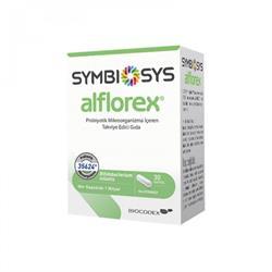 Symbiosis Alflorex Probiyotik 30 Kapsül