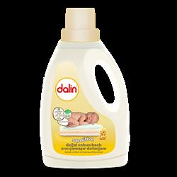 Dalin Sensitive Doğal Sabun Bazlı 1500 ml Sıvı Çamaşır Deterjan