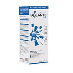 Solante Kids Sun Care Lotion Spf 30 150 ml Çocuklar için Güneş Losyonu