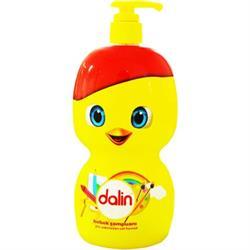 Dalin Civciv Şişeli 650 ml Bebek Şampuanı