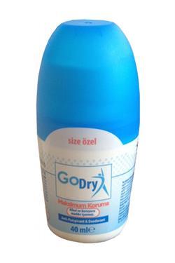 Terleme Karşıtı Koruyucu Anti Perspirant Deodorant Roll-On 40 ml