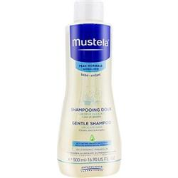Mustela Gentle 500 ml Bebek Şampuanı