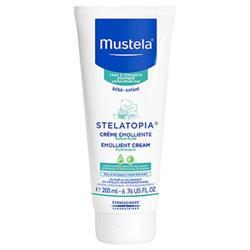 Mustela Stelatopia Emolyent 40 ml Yüz Kremi