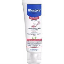 Mustela Soothing Moisturizing Cream 40Ml