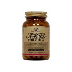 Solgar Advanced Multi (Antioxidant) Formula 30 Kapsül
