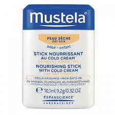 Hydra Stick With Cold Cream Nutri-Protective 10 gr