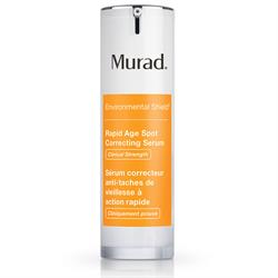 Murad Rapid Age Spot Correcting Serum – Hızlı Etkili Leke Giderici Bakım Serumu 30 ml