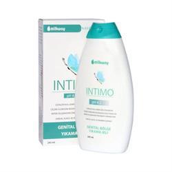 Milkway Intimo Genital 245 ml Bölge Temizleme Jeli
