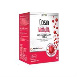 Ocean Methyl B12 1000 Mcg Sprey 10 ML
