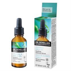 Dr. Scheller Hassas Ciltler İçin Yatıştırıcı Serum 30 ml
