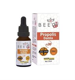 Bee'o Up Propolis 20 ml Damla