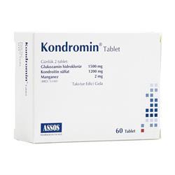Assos Kondromin 60 Tablet