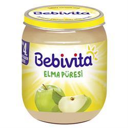 Bebivita Elma Püresi 125 gr