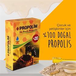 Propolim Su Bazlı Propolis 50ml
