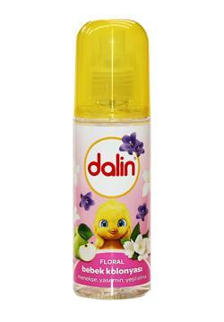 Dalin Floral 150 ml Sprey Bebek Kolonyası