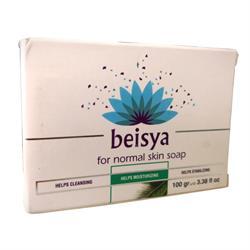 Beisya Normal Ciltler İçin Sabun 90 gr