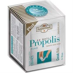 Balparmak Propolis Plus Çocuk 14 Şase 20ml