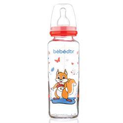 Bebedor 31302 Desenli 250 ml Cam Biberon