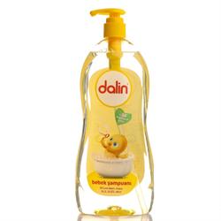 Dalin Bebek Şampuanı Klasik 900 ml