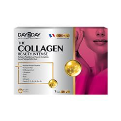 Day2Day The Collagen Beauty İntense 10000 mg 7 Şase