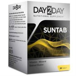 Day2Day Suntab 30 Tablet