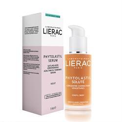 Lierac Phytolastil Solute Serum 75 ml Çatlak Bakım Serumu