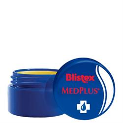 Blistex Med Plus Cream Spf 15 7 ml Dudak Bakımı