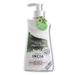 Incia Zeytinyağlı 250 ml Doğal Sıvı Sabun