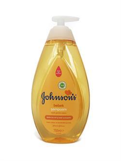 Johnson's Baby 750 ml Bebek Şampuanı