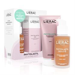 Lierac Phytolastil Gel 200 ml + Solute Serum 75 ml Çatlak Karşıtı Jel Seti