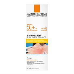 La Roche Posay Anthelios Sun Intolerance SPF 50+ Güneş Kremi 50 ml