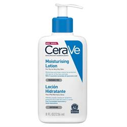 Cerave Moisturising Lotion Nemlendirici Losyon 236 ml