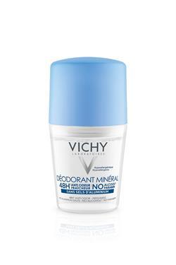 Vichy Alüminyum İçermeyen Mineral 50 ml Epilasyon Sonrası Roll-On