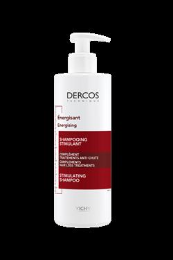Vichy Dercos Energisant 400 ml Saç Dökülmesine Karşı Şampuan